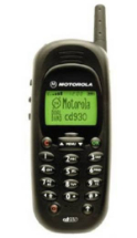 Sell My Motorola CD930
