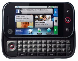 Sell My Motorola Dext MB200