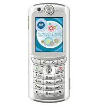 Sell My Motorola E770v
