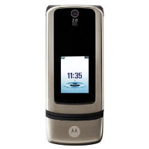 Sell My Motorola KRZR MAXX K3