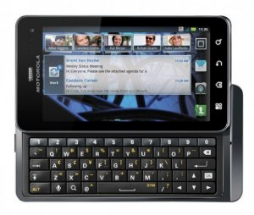 Sell My Motorola Milestone 3 XT860
