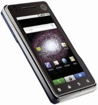 Sell My Motorola Milestone XT720