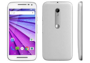 Sell My Motorola Moto G 3rd Gen Dual Sim