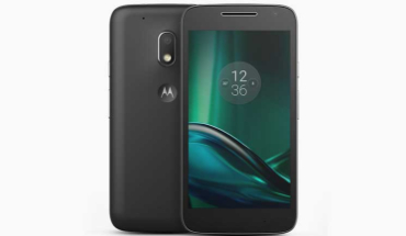 Sell My Motorola Moto G4 Play XT1604