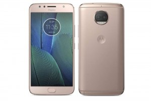 Sell My Motorola Moto G5S Plus 32GB