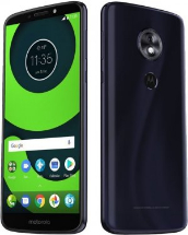 Sell My Motorola Moto G6 Play XT1922-4