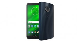 Sell My Motorola Moto G6 Plus 128GB
