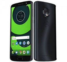 Sell My Motorola Moto G6 Plus XT1926-6