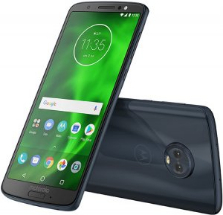 Sell My Motorola Moto G6 XT1925-4