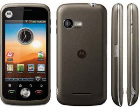 Sell My Motorola Quench XT3 XT502