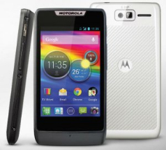Sell My Motorola RAZR D1 Dual XT918