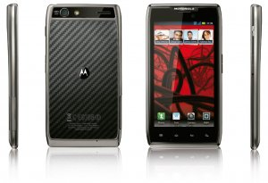 Sell My Motorola RAZR MAXX