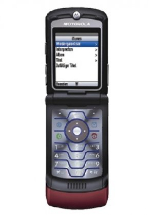 Sell My Motorola RAZR V3iM for cash