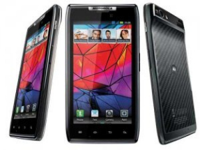 Sell My Motorola RAZR XT910