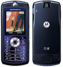 Sell My Motorola SLVR L7e