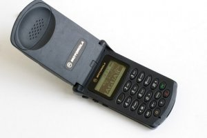 Sell My Motorola StarTAC 130