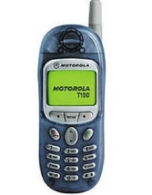Sell My Motorola T190
