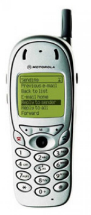 Sell My Motorola Timeport 280