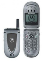 Sell My Motorola V66i