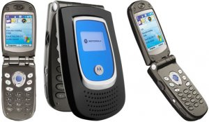 Sell My Motorola V700 MPx200