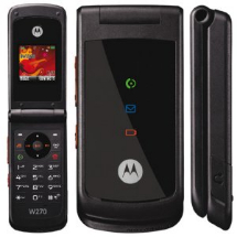 Sell My Motorola W270