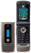 Sell My Motorola W380