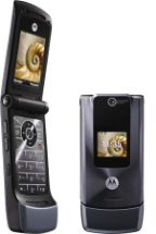 Sell My Motorola W510