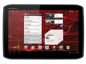 Sell My Motorola XOOM 2 MZ615 Wifi for cash