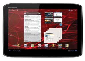 Sell My Motorola XOOM 2 Media Edition 3G MZ608