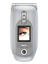 Sell My NEC N341i