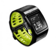 Sell My Nike Plus SportWatch GPS TomTom