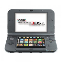 Sell My New Nintendo 3DS XL