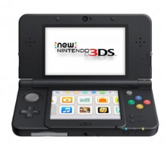 Sell My New Nintendo 3DS