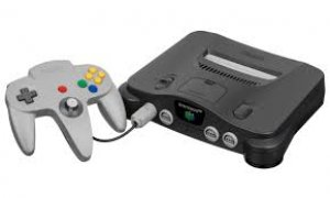Sell My Nintendo 64