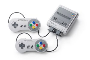 Sell My Super Nintendo