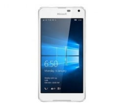 Sell My Microsoft Lumia 650 RM-1152 for cash