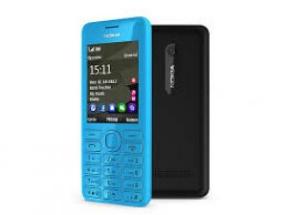 Sell My Nokia 206 Dual Sim