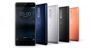 Sell My Nokia 5 Dual Sim