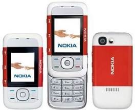 Sell My Nokia 5300 XpressMusic