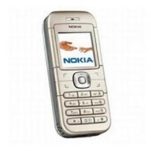 Sell My Nokia 6030b