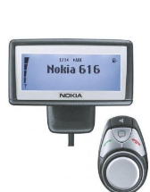 Sell My Nokia 616 Car Kit