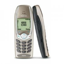 Sell My Nokia 6341i