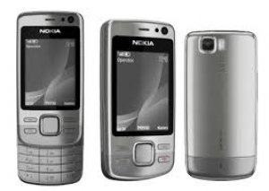 Sell My Nokia 6600i slide