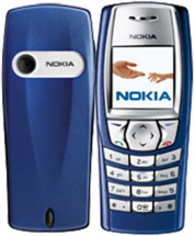 Sell My Nokia 6610i