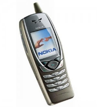 Sell My Nokia 6651