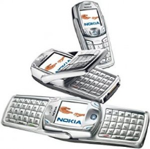 Sell My Nokia 6822a