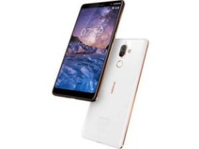 Sell My Nokia 7.1 Plus