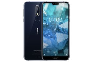 Sell My Nokia 7.1 32GB