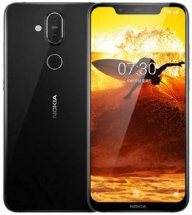 Sell My Nokia 8.1 64GB 4GB RAM for cash