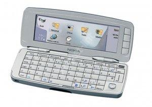 Sell My Nokia 9300 Communicator